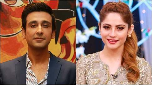 Sami Khan and Neelam Muneer will star in Wrong Number 2
