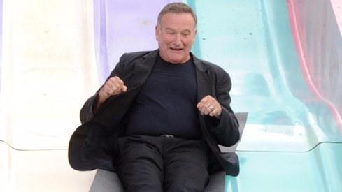 Robin Williams memorabilia fetches $6.1 million