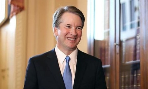 FBI probe 'does not support' Kavanaugh assault claims