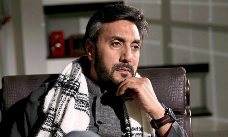 Adnan Siddiqui encourages women to come forward with their MeToo stories