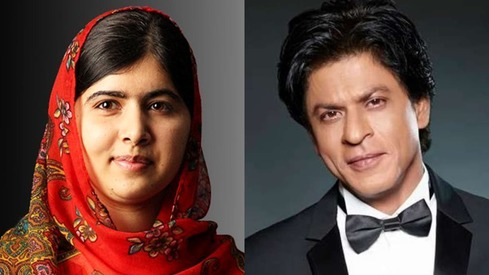 Meeting Malala would be a privilege, says Shah Rukh Khan
