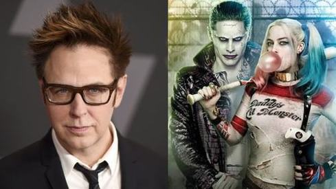 James Gunn will write Suicide Squad 2