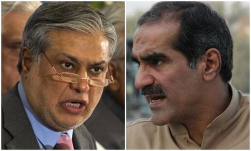 NAB to launch fresh inquiries against Dar, Saad
