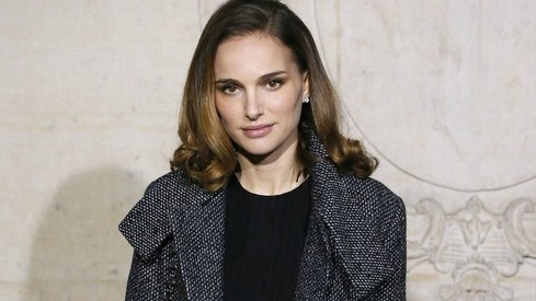 Natalie Portman calls for action at Hollywood women luncheon