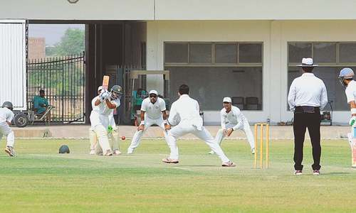 HBL sink SNGPL to revive Super Eight hopes