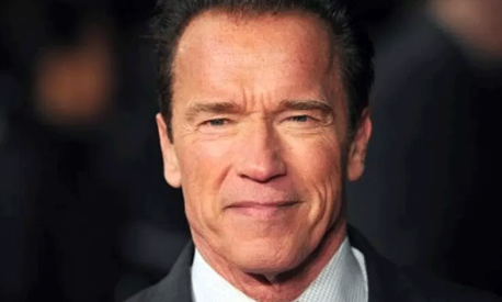 """I stepped over the line several times [with women],"" admits Arnold Schwarzenegger"