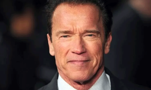 """""""I stepped over the line several times [with women],"""" admits Arnold Schwarzenegger"""