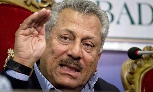 عظیم بلے باز 'ایشین بریڈمین' ظہیر عباس عارضہ قلب میں مبتلا