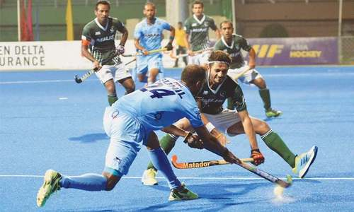 Team for Asian Champions Trophy selected on merit: coaches