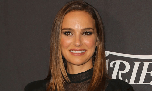 Natalie Portman gives powerful speech at Variety's luncheon