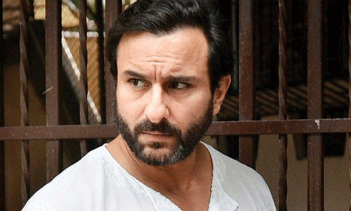 I have also been harassed in my career but not sexually: Saif Ali Khan