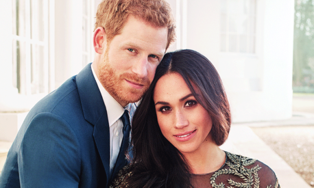 Meghan Markle and Prince Harry are expecting!