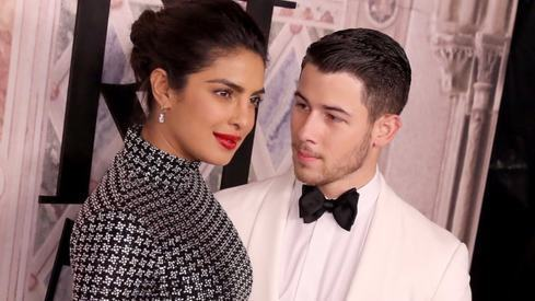 Priyanka Chopra and Nick Jonas will reportedly tie the knot in a palace next month