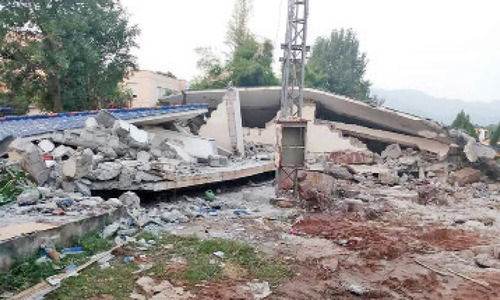 Body to verify property claims of citizens affected by anti-encroachment drive