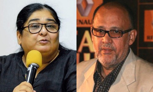 Vinta Nanda responds to Alok Nath's defamation suit
