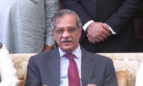 'عمران خان کا گھر پہلے ریگولرائز ہوگا تو باقی بھی ہوں گے'