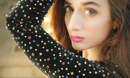 Here's all you need to know about Mawra Hocane's latest TVC