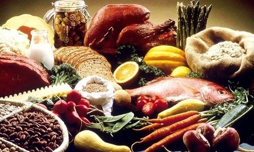 خوراک کے عالمی دن پر کھانے کو ضائع ہونے سے بچائیں