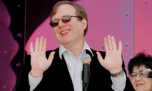 Microsoft co-founder, investor, philanthropist Allen passes away at 65
