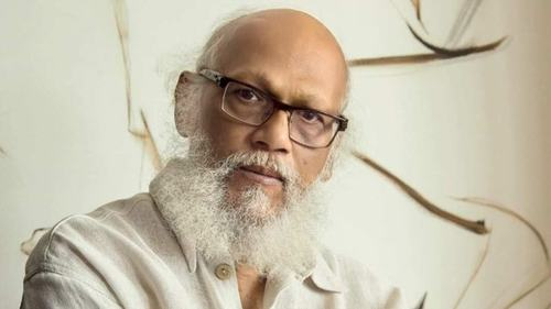 Indian painter Jatin Das accused of sexual misconduct
