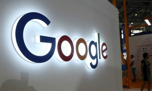 Search engine for China in the works, says Google