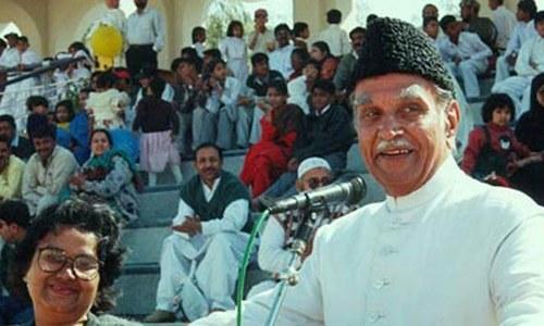 'حکیم سعید کے جرم کہاں تک برداشت کیے جاتے؟'
