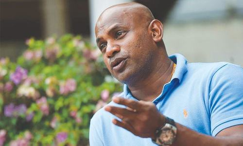 I always conducted myself with integrity and transparency: Jayasuriya
