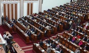 ایتھوپیا: کابینہ میں دفاع، سمیت اہم وزارتیں خواتین کو سونپ دی گئیں