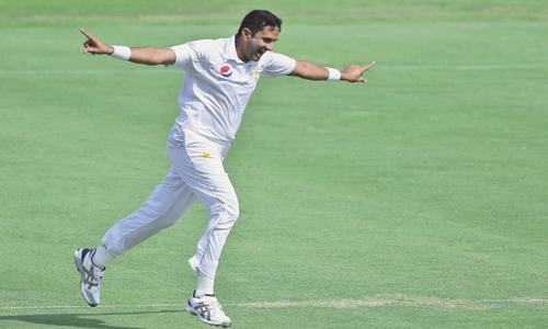 Abbas determined to stay grounded despite grand success