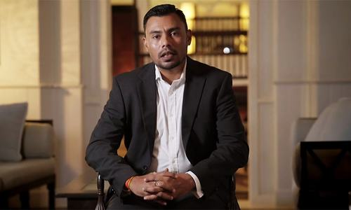 'I say sorry to Pakistan': Danish Kaneria admits to involvement in spot-fixing scandal