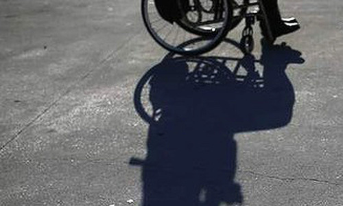 No comprehensive laws for welfare of disabled people in Pakistan: report