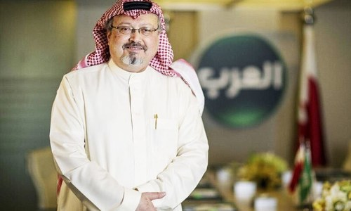 ٹکڑے کرکے قتل کیے گئے سعودی صحافی کا آخری کالم