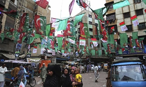 ECP notifies victory of 22 candidates, withholds notices of 13 for not disclosing campaign costs
