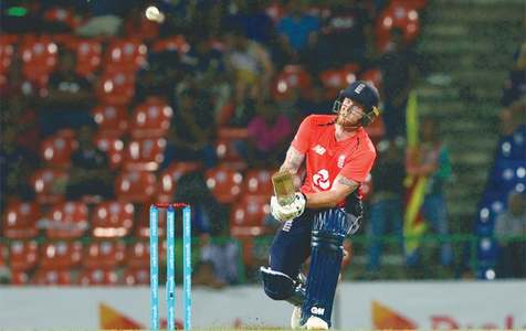 Rashid, Curran set up easy ODI win for England