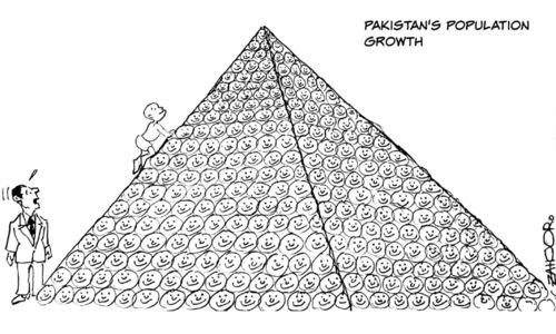 Cartoon: 19 October, 2018