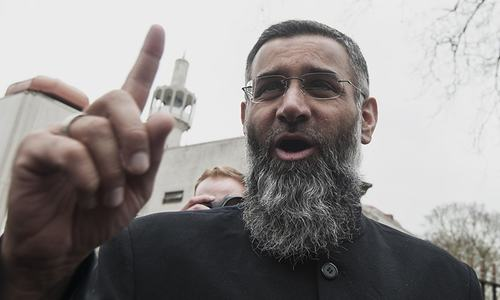 Radical UK cleric Choudary released from prison