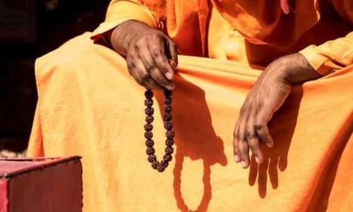 خاتون سے تعلق کے الزام پر پریشان مذہبی رہنما نے خود کو 'نامرد' کرلیا