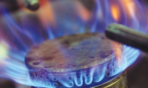 ایک ماہ میں گیس کی قیمتوں میں دوسری مرتبہ اضافہ