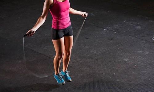 صحت مند رہنے کیلئے اس آسان ورزش کو معمول بنالیں