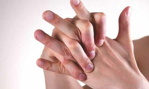 انگلیوں کی لمبائی کا یہ نقصان جانتے ہیں؟