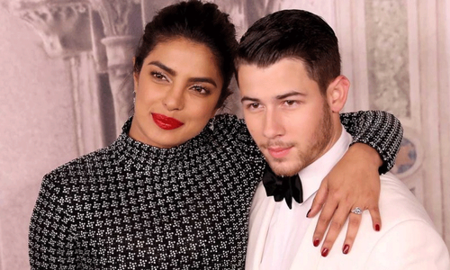 My friends are having babies, I feel I need to catch up!: Priyanka Chopra