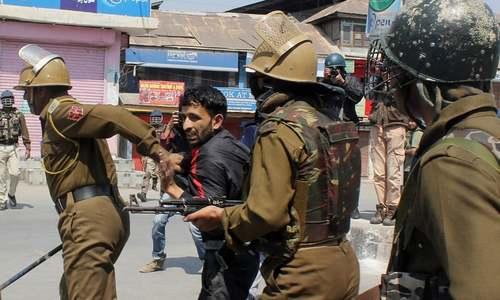 مقبوضہ کشمیر: بھارتی فوج کا ریاستی جبر جاری، مزید 3 کشمیری جاں بحق