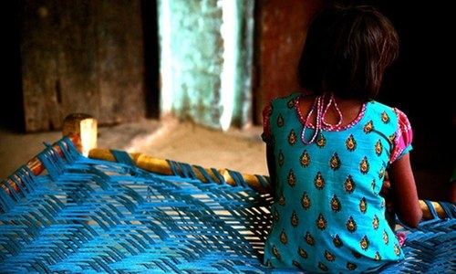 ملازمہ تشدد کیس: خاتون فوجی افسر اور ان کے شوہر کے خلاف مقدمہ درج