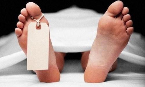 بیوی کو قتل کرکے لاش کے ساتھ 24 گھنٹے کیسے گزرے؟