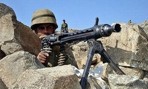 سوات میں 11 سال بعد فوجی آپریشن اور ایمرجنسی ختم