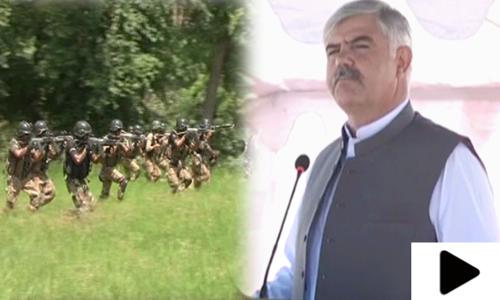 سوات میں امن کی بحالی، 11 سال بعد اختیارات سول انتظامیہ کے حوالے