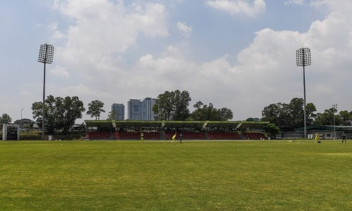 Home of Malaysian cricket under closure threat