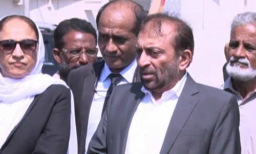 ATC indicts Farooq Sattar, other senior politicians in 21 hate speech cases