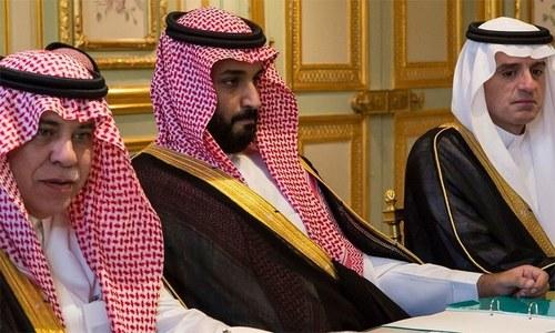 سفارت خانے میں قتل، جلاوطن سعودی شہری خوف کا شکار