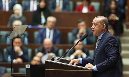 جمال خاشقجی کو منصوبہ بندی کے تحت قونصل خانے میں ہی قتل کیا گیا، ترک صدر